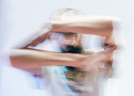 Kyle Steed, Self-Portrait, 2018