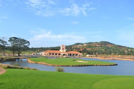 Lake Victoria Serena Golf Resort and Spa 4