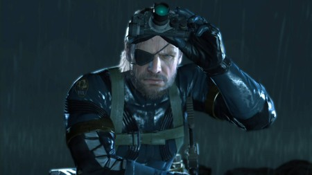 Metal Gear Solid 5: Ground Zeroes/©Konami Computer Entertainment Japan