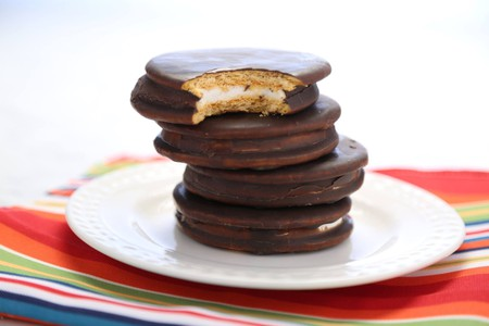 Moon Pies are a southern classic