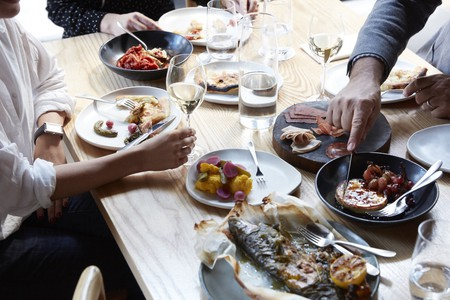 Surry Hills has a dynamic food and wine scene