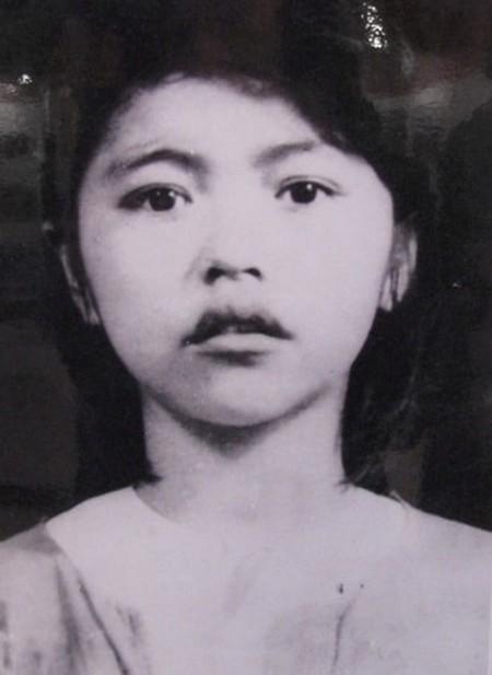 Portrait of Vo Thi Sau.| ©Unknown/WikiCommons