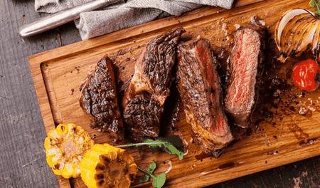 Enjoy an Argentine feast