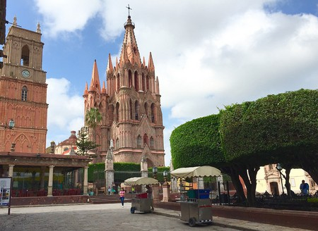 San Miguel de Allende © TJ DeGroat:Flickr