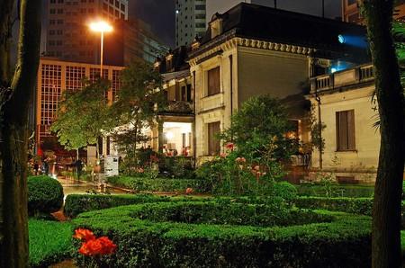 Casa das Rosas in São Paulo