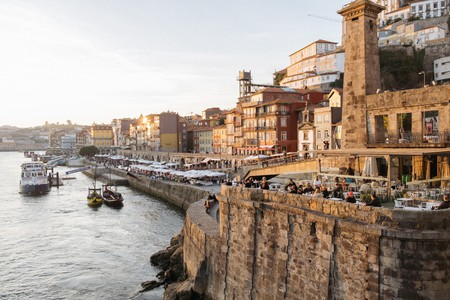 The beauty of Porto is just one of many reasons people are coming to Portugal
