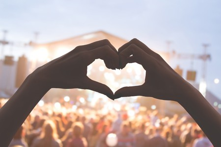 Find the best music festival for you