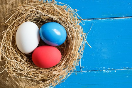 France has some wonderful Easter traditions |© romantitov/Shutterstock