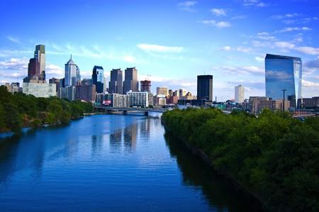 Philadelphiaskyline