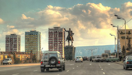 Tbilisi | © Thomas Depenbusch (Depi) Flickr