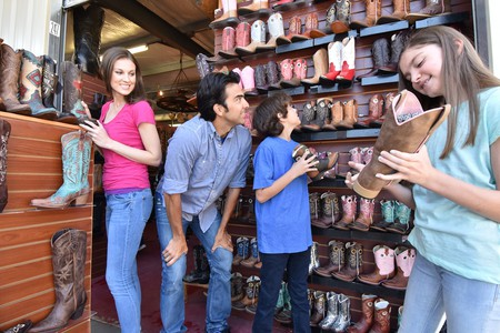 Thrift stores and flea markets like Traders Village offer family-friendly fun in Dallas