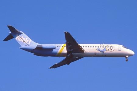 ValuJet Flight 592   © Aero Icarus \ Flickr