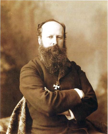 Vasily Vereschagin | © Wikimedia Commons