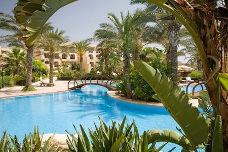 Residence Pool,  Kempinski Hotel, Gozo