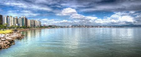 Floripa Panorama | © Mauricio Lima / Flickr