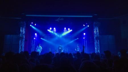 Egotronic live at Lido in Kreuzberg | © Dennis Morhardt/ Flickr