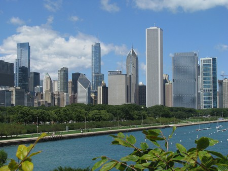 Chicago is the perfect place for the ultimate bachelor party
