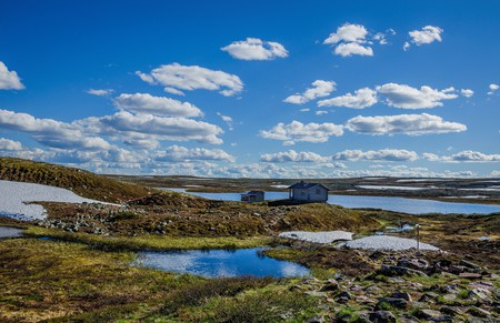 Sweden is an amazing and beautiful place to live |©Paulius Malinovskis / Flickr