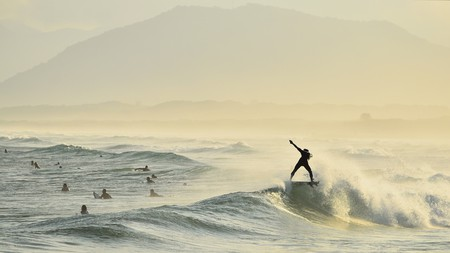 Busy Swell | © Papa Pic / Flickr