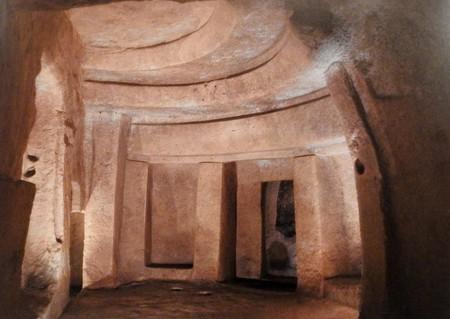 Ħal Saflieni Hypogeum