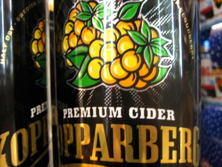 Swedish cider is popular across the world | © Mararie / Flickr