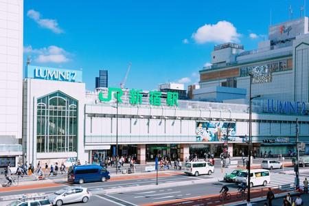 Shinjuku_2 | © hans-johnson / Flickr