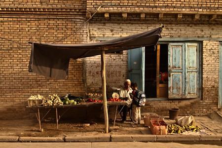 Kashgar Scenes