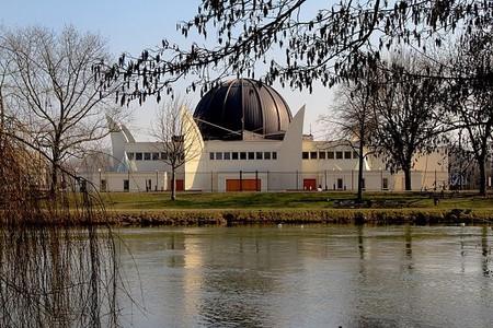 The Strasbourg Mosque   © Claude Truong-Ngoc / WikiCommons