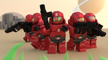 3D Animations © HJ Media Studios