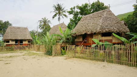 Lak Tented Camp
