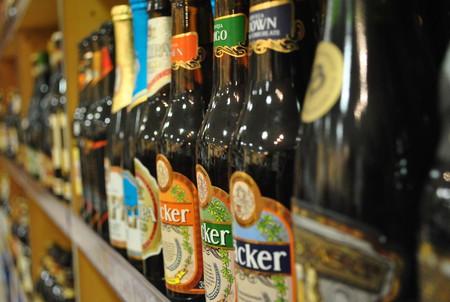 German Brazil beers