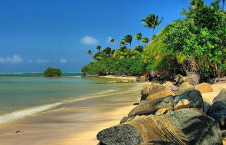 Puerto Rico beaches are stunning