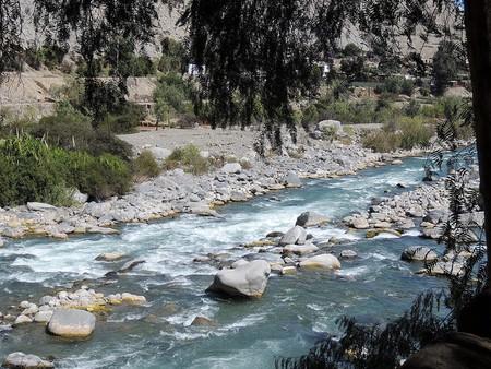 Rio Cañete
