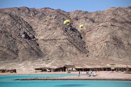 Blue Lagoon, Dahab