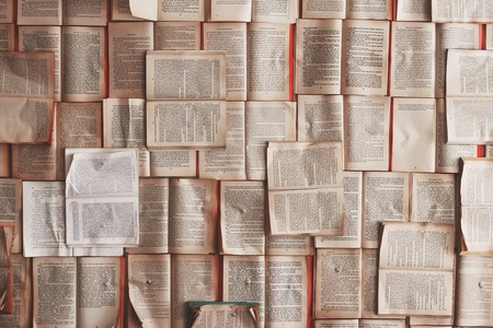 Famous Indonesian authors | © Free-Photos/Pixabay