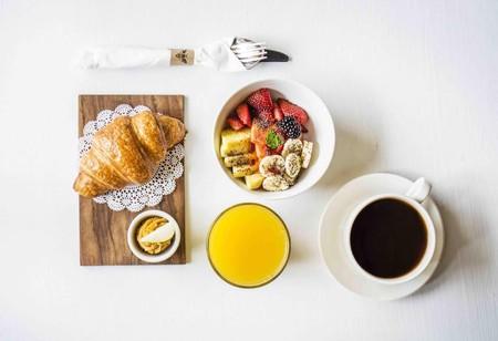 Breakfast in the city   Courtesy of Búlali Café y Respostería Artesanal