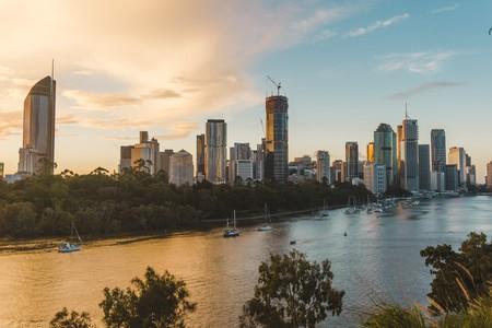 Beautiful Brisbane