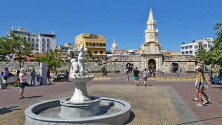 Cartagena Colombia | © neufal54 / Pixabay