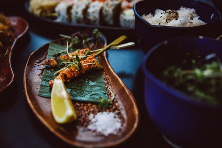 Discover Nordic Sushi at Etika in the Faroe Islands | Courtesy of Etika