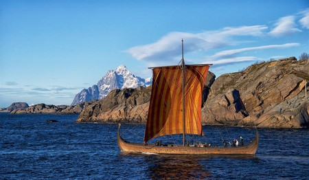Ever since the Viking Age, small ships were preferred
