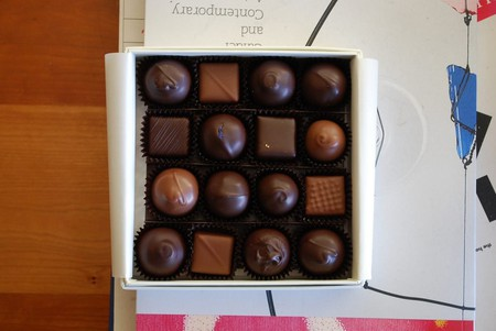 Barack Obama cannot get enough of Fran's Chocolates