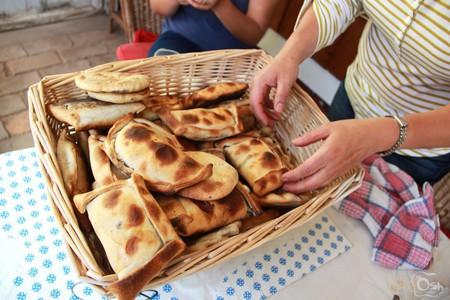 Empanadas in Argentina