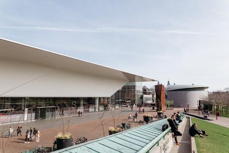 Уд-Вест. Лучшие районы для проживания в Амстердаме