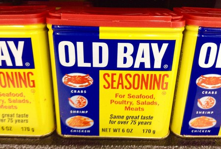 Old Bay Seasoning | © Mike Mozart / Flickr
