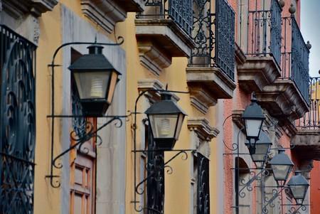 Close ups of Querétaro