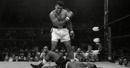 Muhammad Ali | © John Rooney / AP / REX / Shutterstock