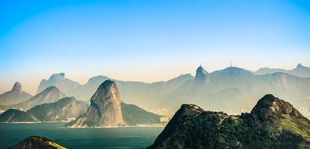 Guanabara Bay Rio de Janeiro | © nuno_lopes / Pixabay