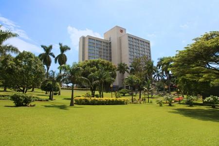 Sheraton KampalaHotel