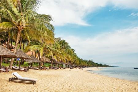 Phu Quoc island, Vietnam  © DeltaOFF/Shutterstock