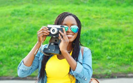 Zambian Photographers use instagram to showcase their work.